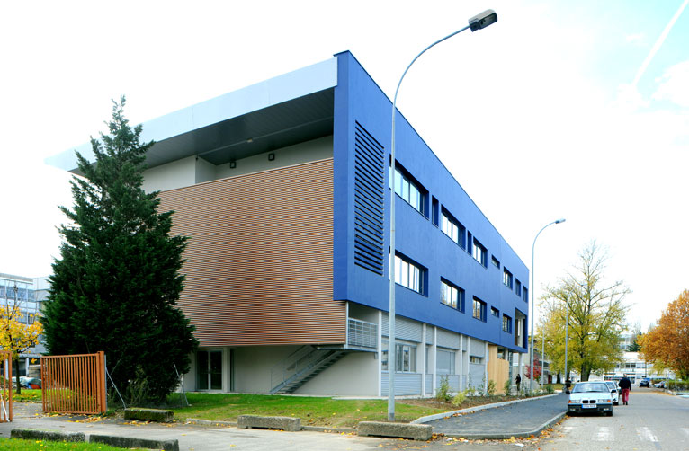 National Sciences Institute in France
